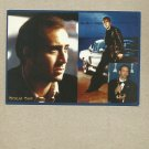 NICOLAS CAGE GERMAN ACTORS AND ACTRESSES POSTCARD