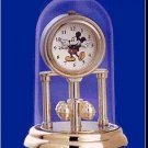 NEW Mickey Mouse Mini Anniversary Disney Clock HTF