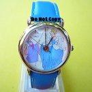Vintage Disney Timex Cinderella Fairy Godmother Watch