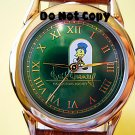 NEW Disney Jiminy Cricket Collector Society Watch HTF