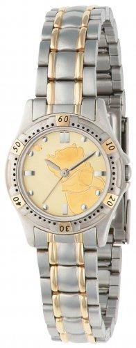BRAND NEW Disney Winnie The Pooh 2-Tone Watch Retired MU0160
