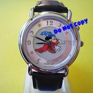 NEW Disney Mickey Mouse Fantasia Sorcerer Lumibrite Watch