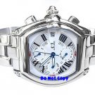 NEW Luxury Men's CTI 21 Jewels Automatic Multifuction Watch