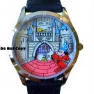NEW Disney Mickey Mouse Sorcerer Fantasia LTD Watch HTF