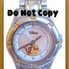 BRAND NEW Disney Winnie The Pooh & Tigger Watch HTF