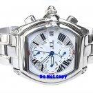 NEW Men's CTI 21 Jewels Automatic Multifuction Watch