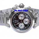 NEW Mens CTI Swiss 21J Automatic Multifuctional Watch