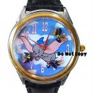 NEW Disney Fossil Dumbo Limited Edition Unisex Watch