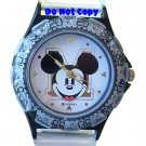 BRAND NEW Unisex Mickey Mouse Sport Watch HTF