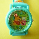 Brand NEW Disney Winnie The Pooh Colorful 3D Band Watch