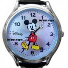 BRAND NEW Disney Men's Mickey Mouse Large Watch HTF