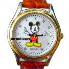BRAND NEW Unisex Disney Lorus Mickey Mouse Watch HTF