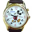 BRAND NEW Disney Mickey Mouse Musical Melody Watch HTF