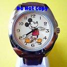BRAND NEW Mens Disney/Seiko Mickey Mouse Watch HTF