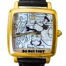 NEW Disney Mickey Mouse Steamboat Willie Series Watch