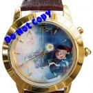NEW Unisex Disney Pinocchio Limited Edition Watch HTF