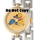 NEW Disney Winnie The Pooh Eeyore Butterfly Icons Watch