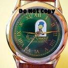 NEW Disney Fossil Jiminy Cricket Society Watch HTF