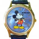BRAND NEW Disney Lorus Unisex Mickey Mouse Watch HTF