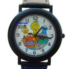 NEW Unisex Sesame Street and The Gang Muppets Watch HTF