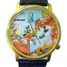 NEW Unisex Disney Mickey Mouse Through The Years Watch