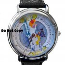 NEW Disney Fossil Winnie The Pooh A Day 4 Eeyore Watch