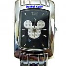 BRAND NEW Ladies Disney Mickey Mouse Icon Watch Retired