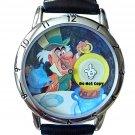 NEW Disney Alice Wonderland Mad Hatter LIMITED Watch