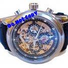 NEW Mens CTI 21Jewels Multifunctional AUTOMATIC Watch