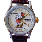 NEW Disney Minnie Mouse Limited Edition 1928 Watch HTF