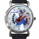BRAND NEW Disney Pedre Goofy Backwards Watch Rare HTF