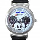 Ladies Disney Mickey Mouse Multifuctional Ears Watch