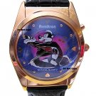 NEW Armitron Pepe Lepew Fifi Looney Tunes Musical Watch