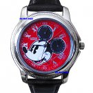 NEW Disney Lorus Mickey Mouse Multifunctional Watch HTF