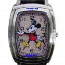 NEW Disney Men's Mickey Mouse Vintage Watch HTF