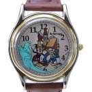 NEW Disney Mickey Mouse, Goofy, Donald Duck Ghost Watch HTF