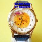 NEW Disney Fossil Winnie The Pooh & The Blustery Day Watch LTD