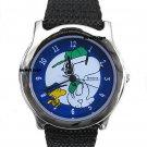 NEW Armitron Peanuts Snoopy and Woodstock Watch HTF
