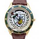 NEW Disney Fossil Mickey Mouse Golf Limited Edition Watch HTF