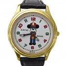 NEW Unisex Disney Mickey Mouse Nutcraker Christmas Watch HTF