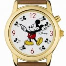 NEW Unisex Disney Mickey Mouse Musical Watch HTF