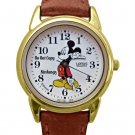 NEW Ladies Disney Lorus Mickey Mouse Watch HTF
