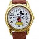 NEW Ladies Disney/Seiko Mickey Mouse Watch HTF