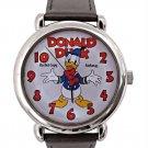 NEW Disney/Seiko Donald Duck Bow Tie Watch HTF