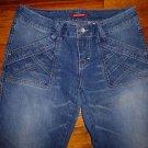 NWOT Ladies Unionbay Jeans Juniors Size 11
