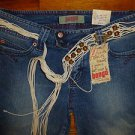 NWT Ladies BONGO Jeans Junior Size 11