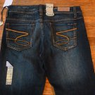 NWT Ladies Seven 7 Premium Flare Jeans Size 28 or 5