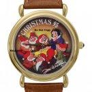 NEW Disney Snow White & Original Art Limited Edition Watch HTF