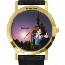 NEW Disney Mickey Mouse Euro Limited Edition Watch HTF