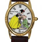 NEW Disney Snow White & Dopey Limited Edition Watch HTF